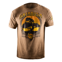 Bonsai T-Shirt - Brown
