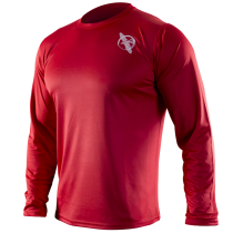 Kunren Training Shirt - Red