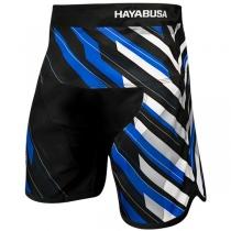 Metaru Charged Jiu Jitsu Shorts Blue