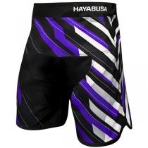 Metaru Charged Jiu Jitsu Shorts Purple
