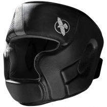 T3 Headgear Black/Grey