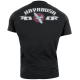 Reinvented T-Shirt - Black