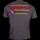 Jiu Jitsu OSS T-Shirt - Grey